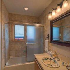 Отель Accommodations in Telluride США, Сильвертон - отзывы, цены и фото номеров - забронировать отель Accommodations in Telluride онлайн ванная