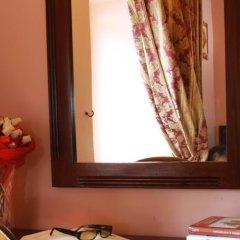 Отель Bellavista Италия, Фраскати - отзывы, цены и фото номеров - забронировать отель Bellavista онлайн удобства в номере фото 2