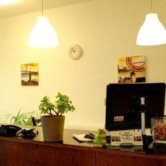 Hotel Waldesruh интерьер отеля фото 3