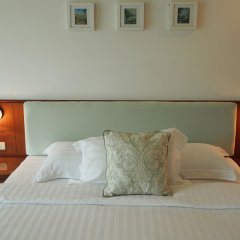 Отель Murraya Residence комната для гостей фото 5
