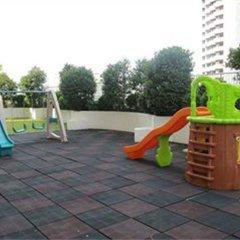 Отель Sm Grande Residence Бангкок детские мероприятия