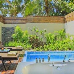 Отель Kurumba Maldives спа