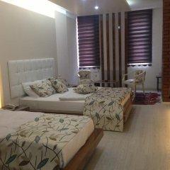 Senler Турция, Хаккари - отзывы, цены и фото номеров - забронировать отель Senler онлайн комната для гостей фото 2