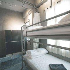 Отель 2W Bed & Breakfast Bangkok Бангкок комната для гостей фото 2
