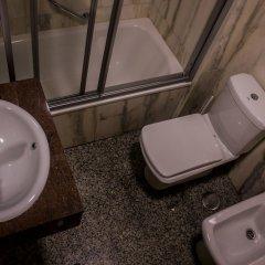 Отель Reyesol ванная фото 2