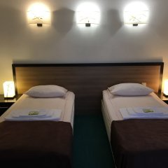 Гостиница Кристалл комната для гостей фото 2