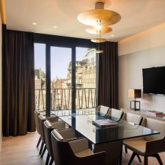NH Collection Amsterdam Grand Hotel Krasnapolsky 5* Люкс фото 4