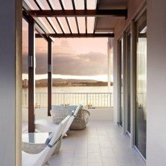 Отель Lotte Hotel Guam США, Тамунинг - отзывы, цены и фото номеров - забронировать отель Lotte Hotel Guam онлайн балкон