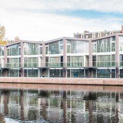 Отель Yays Bickersgracht Concierged Boutique Apartments Нидерланды, Амстердам - отзывы, цены и фото номеров - забронировать отель Yays Bickersgracht Concierged Boutique Apartments онлайн бассейн фото 2