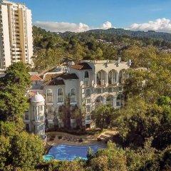 Отель Hilton Guatemala City фото 8