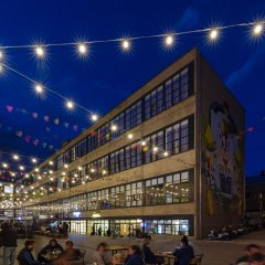 Photo of Fabrika Hostel & Suites - Hostel