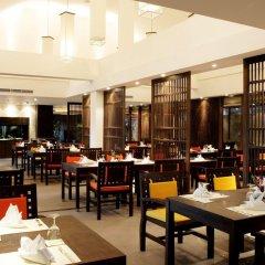Отель Alpina Phuket Nalina Resort & Spa питание фото 2