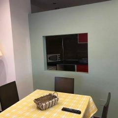 Отель Apartamentos Vintage Menéndez Pelayo удобства в номере