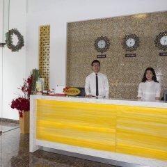 Saga Hotel интерьер отеля