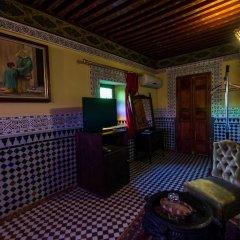 Отель Riad Ibn Khaldoun Марокко, Фес - отзывы, цены и фото номеров - забронировать отель Riad Ibn Khaldoun онлайн удобства в номере