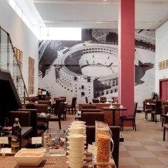 Отель Rafael Ventas Мадрид питание