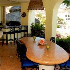 Отель Casa Taz Мексика, Сан-Хосе-дель-Кабо - отзывы, цены и фото номеров - забронировать отель Casa Taz онлайн гостиничный бар