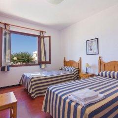 Отель Apartamentos Sol y Mar комната для гостей фото 3