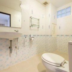 Отель Fortune Pattaya Resort ванная