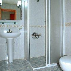 Отель Kardelen Apart Otel - Campground ванная