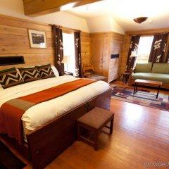 Отель Timberline Lodge США, Паркдейл - отзывы, цены и фото номеров - забронировать отель Timberline Lodge онлайн комната для гостей фото 3