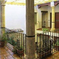 Отель Alvaro De Torres Убеда фото 6
