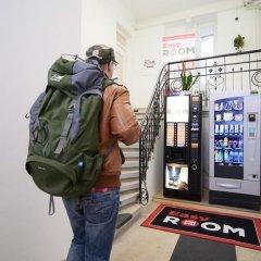 Отель Easy Room Hostel Vienna Австрия, Вена - отзывы, цены и фото номеров - забронировать отель Easy Room Hostel Vienna онлайн банкомат