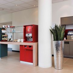 Отель Novotel Gent Centrum Бельгия, Гент - 3 отзыва об отеле, цены и фото номеров - забронировать отель Novotel Gent Centrum онлайн в номере