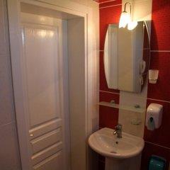 Boss II Hotel Турция, Эджеабат - отзывы, цены и фото номеров - забронировать отель Boss II Hotel онлайн ванная
