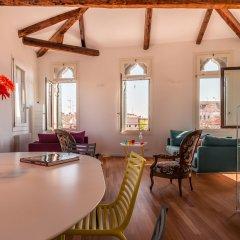 Отель 20 Windows on Venice Италия, Венеция - отзывы, цены и фото номеров - забронировать отель 20 Windows on Venice онлайн комната для гостей фото 5