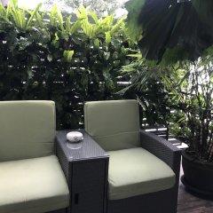 Отель V20 boutique hotel Таиланд, Бангкок - отзывы, цены и фото номеров - забронировать отель V20 boutique hotel онлайн интерьер отеля фото 2