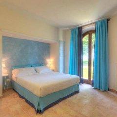 Отель Villa Coralia Озимо комната для гостей фото 5