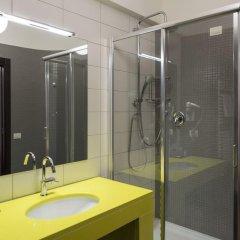 Отель Klass Hotel Италия, Кастельфидардо - отзывы, цены и фото номеров - забронировать отель Klass Hotel онлайн ванная фото 2