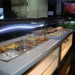 Ugur Hotel Турция, Мерсин - отзывы, цены и фото номеров - забронировать отель Ugur Hotel онлайн питание фото 3