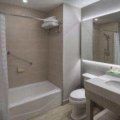 Отель Hyatt Place San Pedro Sula Гондурас, Сан-Педро-Сула - отзывы, цены и фото номеров - забронировать отель Hyatt Place San Pedro Sula онлайн ванная