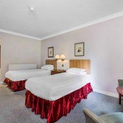 Отель Muthu Belstead Brook Hotel Великобритания, Ипсуич - отзывы, цены и фото номеров - забронировать отель Muthu Belstead Brook Hotel онлайн фото 13