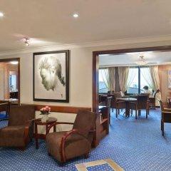 Отель Hilton Hanoi Opera интерьер отеля фото 3
