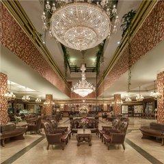 Botanik Hotel & Resort интерьер отеля фото 2