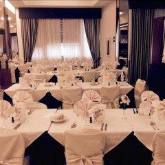 Отель Cristallo Кьянчиано Терме помещение для мероприятий