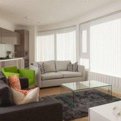 Отель London Bridge City Apartments Великобритания, Лондон - отзывы, цены и фото номеров - забронировать отель London Bridge City Apartments онлайн комната для гостей фото 5