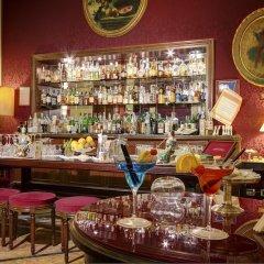 Grand Hotel Et Des Palmes гостиничный бар