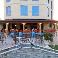 Отель Globi Албания, Шенджин - отзывы, цены и фото номеров - забронировать отель Globi онлайн бассейн фото 2
