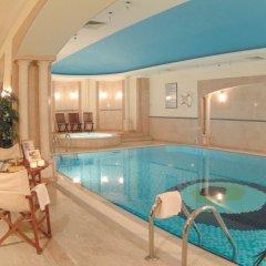 Lares Park Hotel бассейн