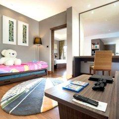 Отель Novotel Phuket Karon Beach Resort & Spa Пхукет интерьер отеля фото 3