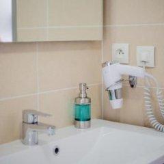 Отель La Palombe Bleue Франция, Хендее - отзывы, цены и фото номеров - забронировать отель La Palombe Bleue онлайн ванная фото 2