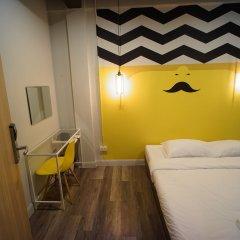 BRB Hostel Bangkok Silom удобства в номере