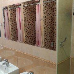 Гостиница Мини-отель ТарЛеон в Москве 11 отзывов об отеле, цены и фото номеров - забронировать гостиницу Мини-отель ТарЛеон онлайн Москва ванная фото 2