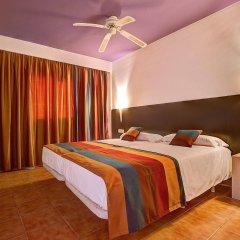 SBH Monica Beach Hotel - All Inclusive комната для гостей фото 4
