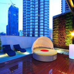 Отель Citrus Sukhumvit 13 by Compass Hospitality фото 2