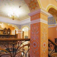 Гостиница Сретенская гостиничный бар